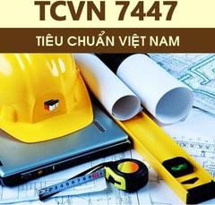 TRỌN BỘ TIÊU CHUẨN TCVN 7447