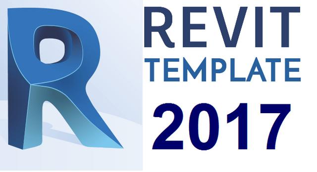 TEMPLATE REVIT 2017